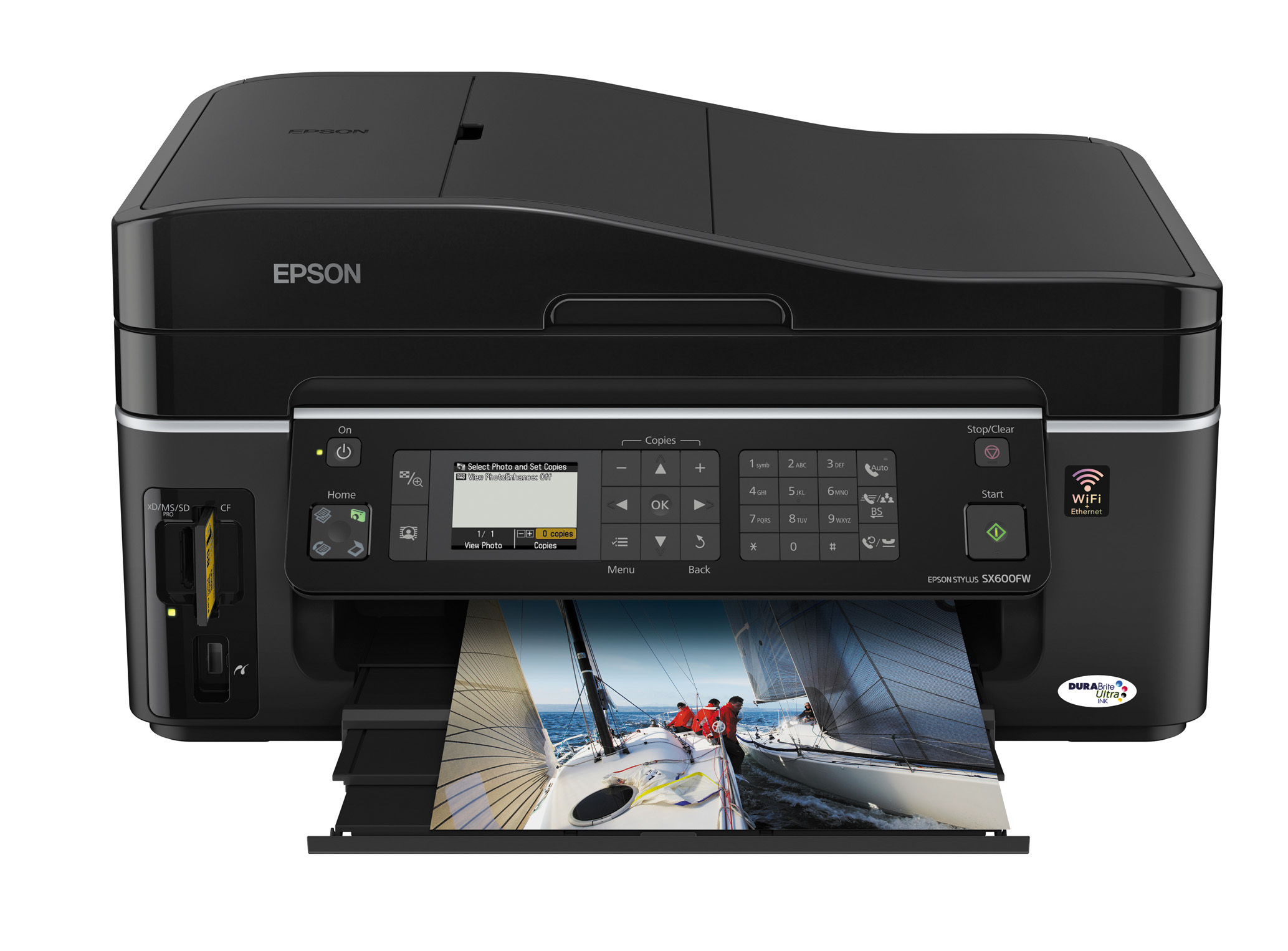 epson scanner driver software